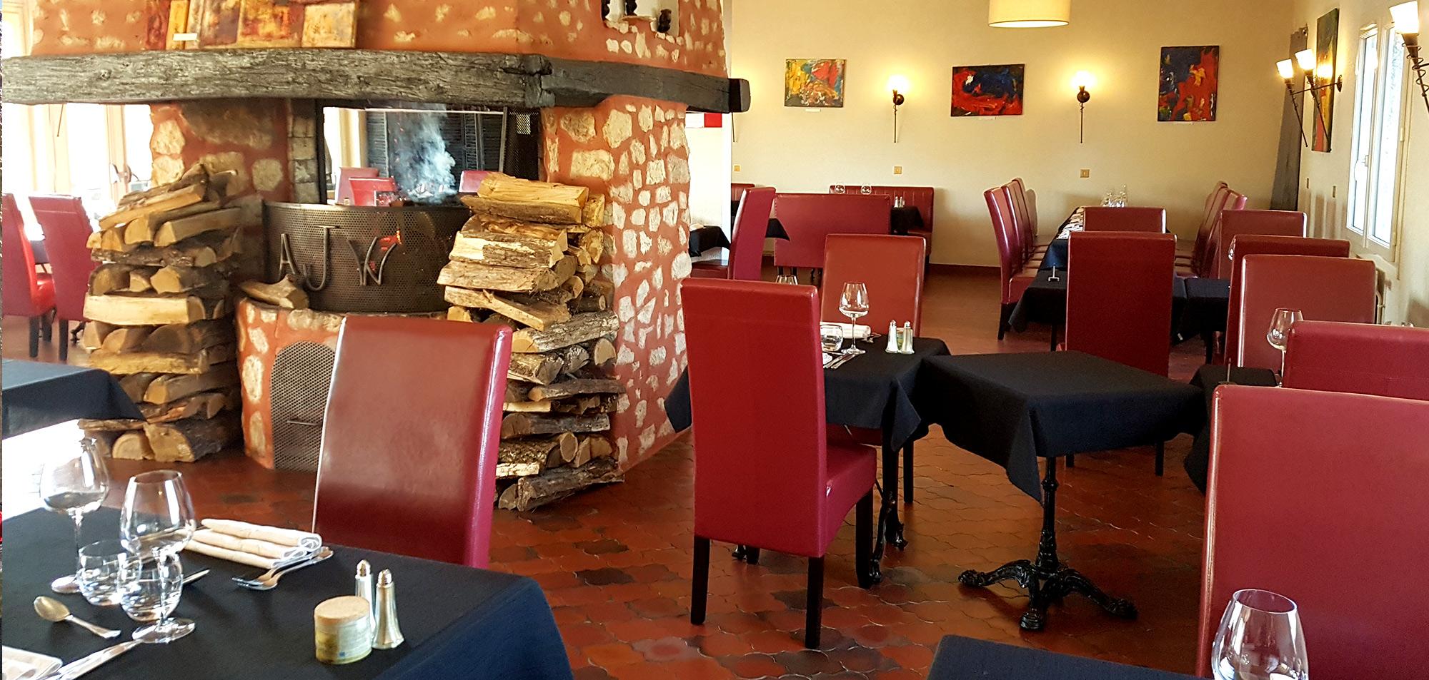 Restaurant-La-Bergerie-Po ...